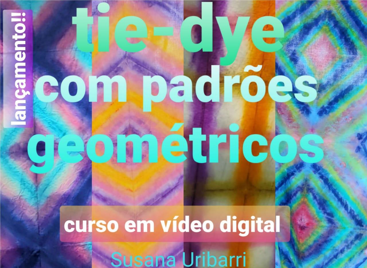 Curso em Vídeo Digital + Kit de Corantes em gel