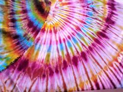 Tie-Dye Kalidoscopio