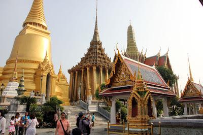 El-Gran-Palacio-de-Bangkok