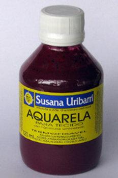Aquarela Têxtil N° 13/24 cores avulsas 100/500 ml.