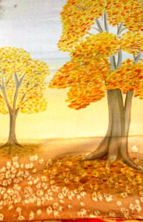 Outono (Imagem referencial)