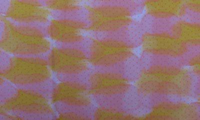 Estampa com Pinceladas (imagem referencial)