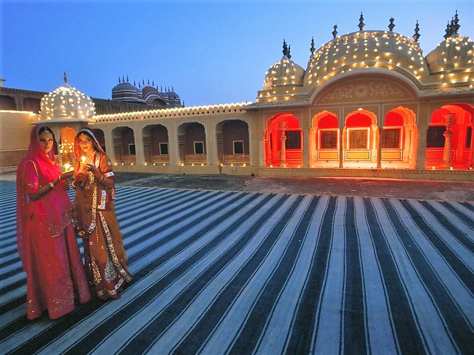 Diwali - festival