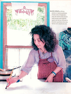 Batik Inspirado