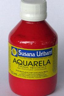 Aquarela Têxtil N° 1/12 cores avulsas 100/500 ml
