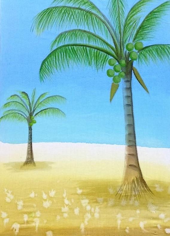Verão (Imagem referencial)