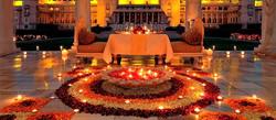 Diwali - festival - Agra
