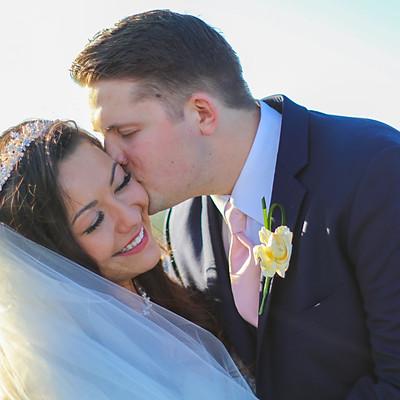 Chelsea & Nick's Wedding