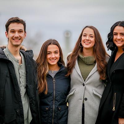 Lianos Family Photos