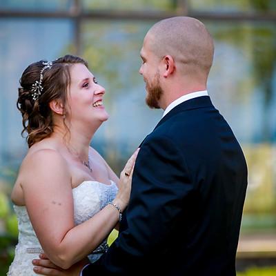 Andrea & Billy's Wedding
