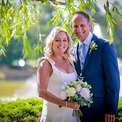 Danielle & Neil's Wedding