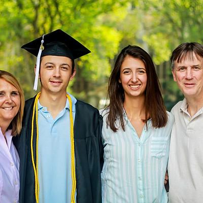 Mitchell Family Photos