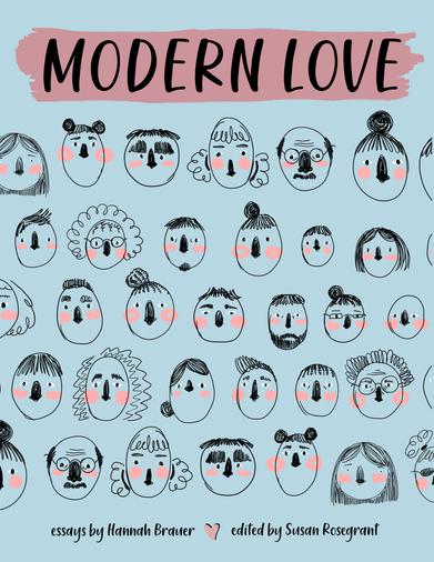 Modern Love Thesis Magazine