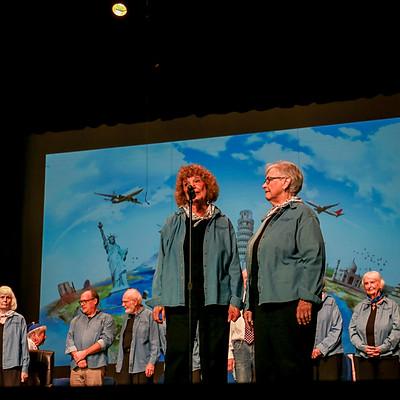 Beyond Belief Senior Theatre