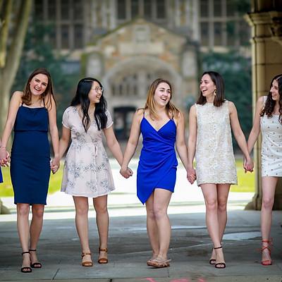 Madelynn's Graduation Photos