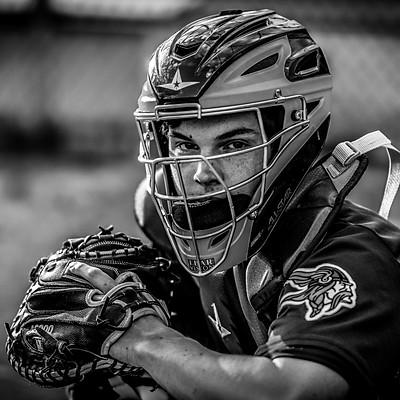 Brandon's Baseball Photos