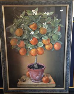 Escofet Orange