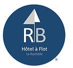 Reve en Bleu hotel La Rochelle