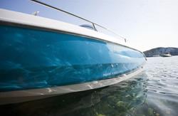 Key largo Life and Boat