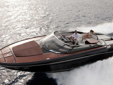 Du Luxe et encore du Luxe ! Riva Yacht