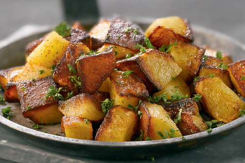 Pommes de terre à sauter