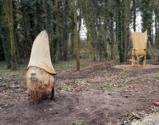 Het avonturenbos in Herentals opent haar deuren