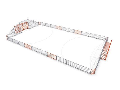 Arena 3a (21mx12m)