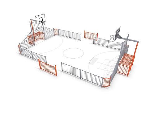 Arena 1 (11mx7m)