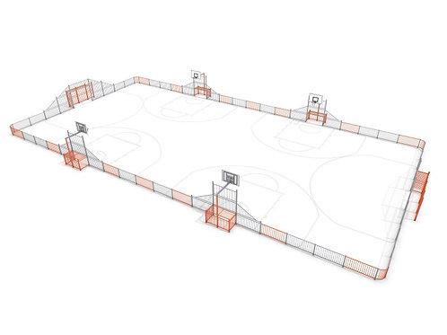 Arena 6a (39mx20m)