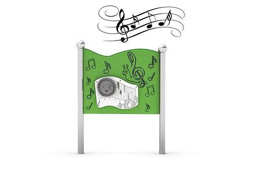 Sono 1 interactieve muziekwand