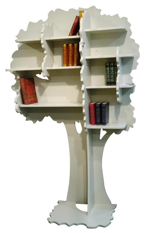 boekenkast boom sam