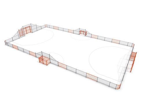 Arena 5a (29mx16m)