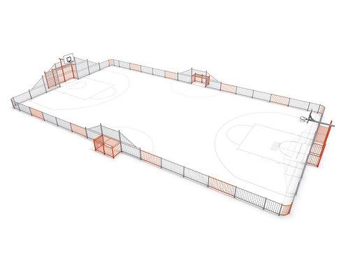 Arena 5 (29mx16m)