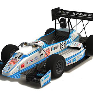 Delft-University-of-Technology-Racing-Te