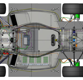 Delft-University-of-Technology-Racing-Te
