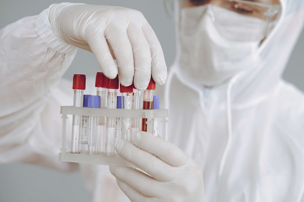 Medical Laboratory Services | Bioequivalence