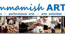 Sammamish Arts fair - I am in!!
