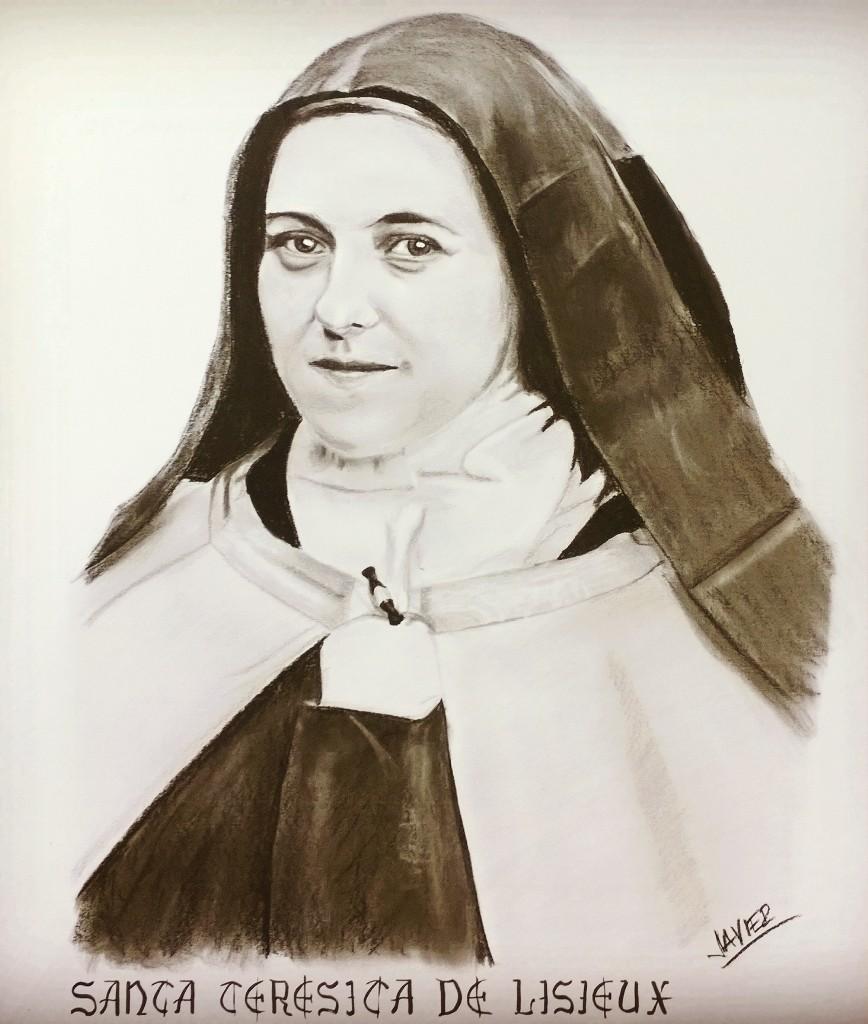 St Teresita de Lisieux