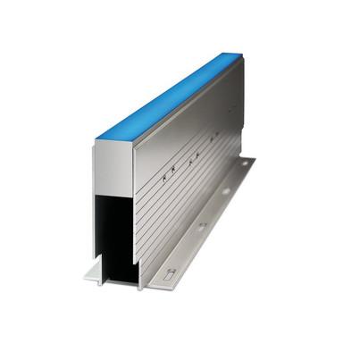 MCI - Ground Liner