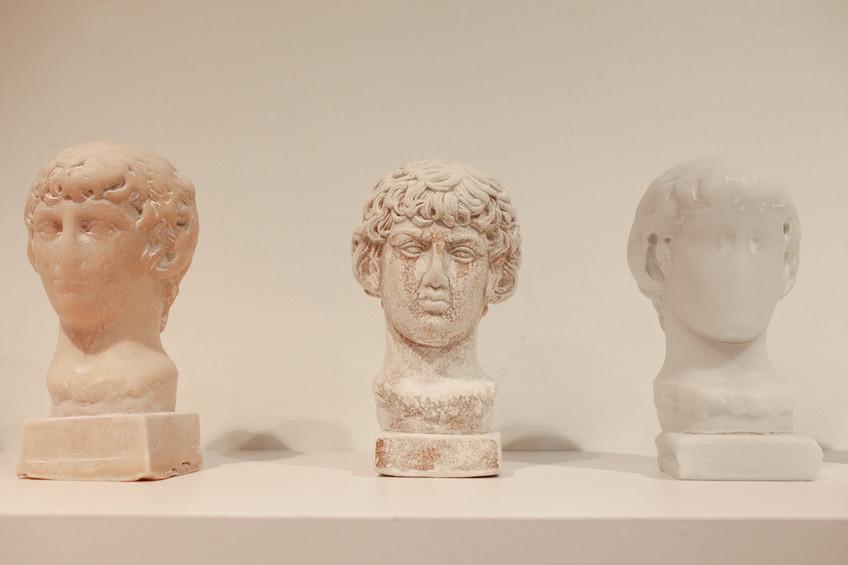 Installationview, Changwon Sculpture Biennale,Sungsan Art Hall