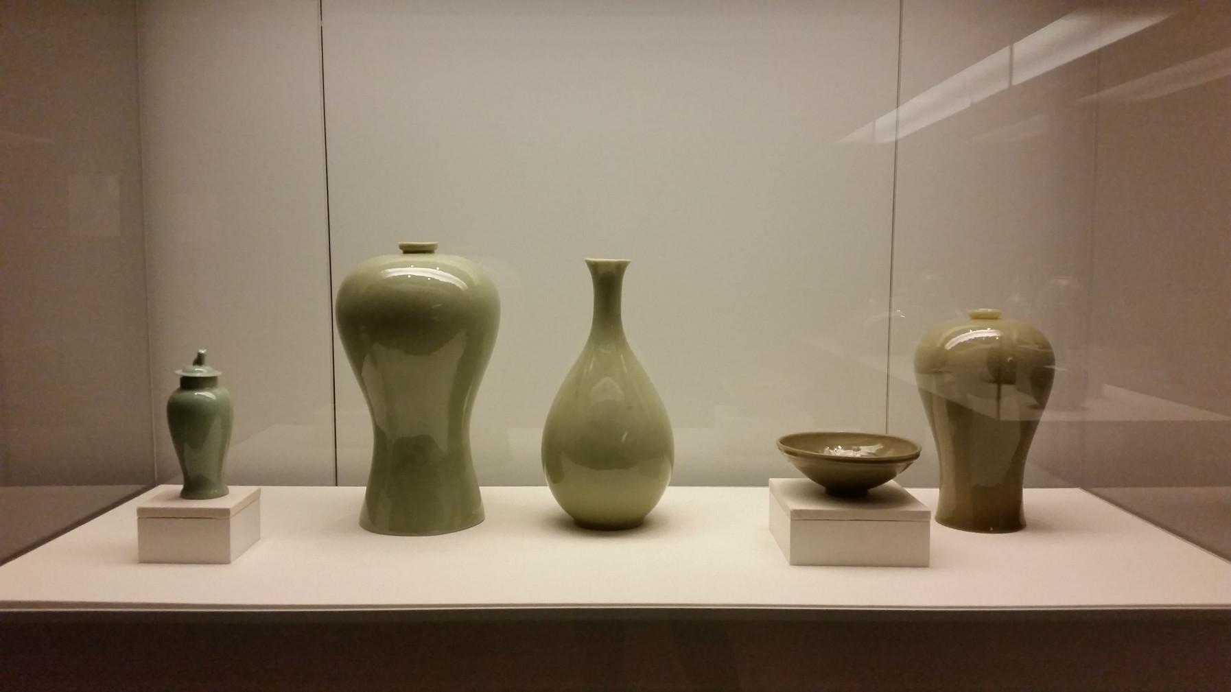 Installation view, Probebühne 7,Museen Dahlem