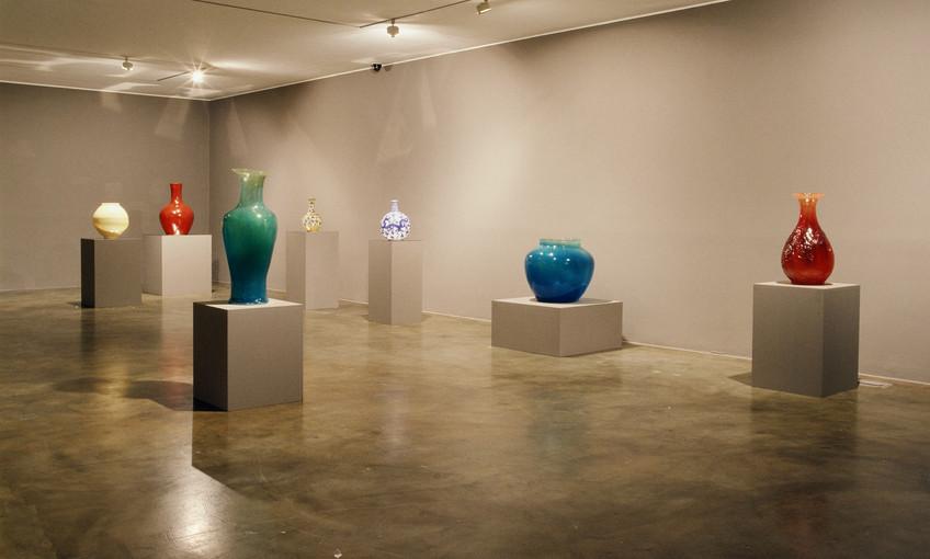 Installation view, Translation, Kukje Gallery