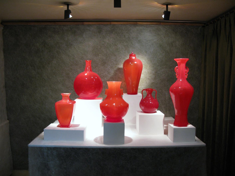 Installation view, Translation, Lefebvre & Fils Gallery