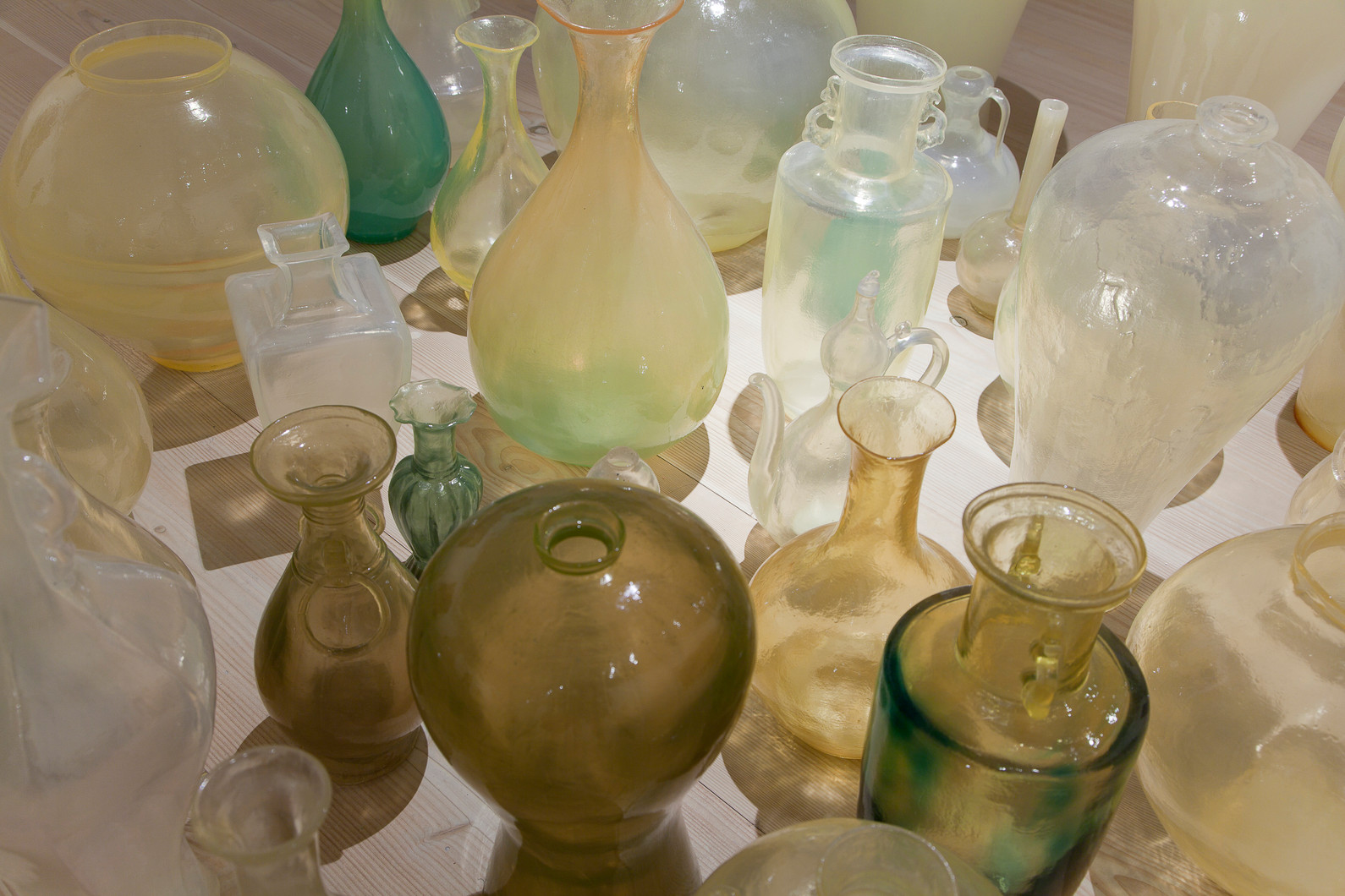 Installationview, Fantastic Ordinary, Saatchi Gallery