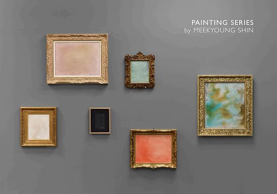Painting Series 2015