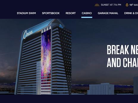 Experience The Circa Hotel Las Vegas