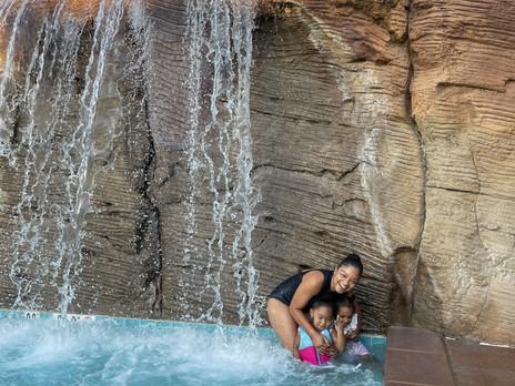 Staycation @ Marriott Vacation Club Canyon Villas
