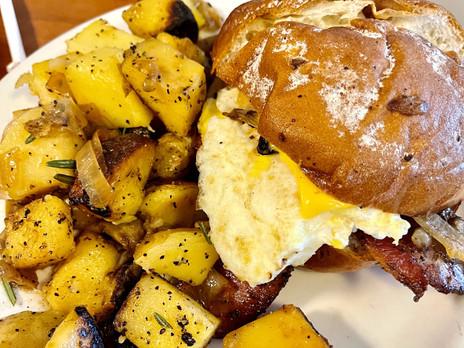 Matt's Big Breakfast - Downtown Phoenix