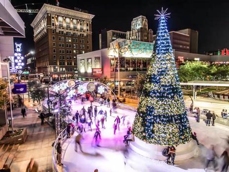 AZ Events in December