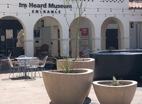 Life's Lessons - Heard Museum Phoenix
